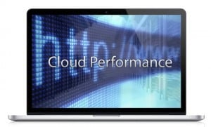 Cloud Performance Hosting For Websites
